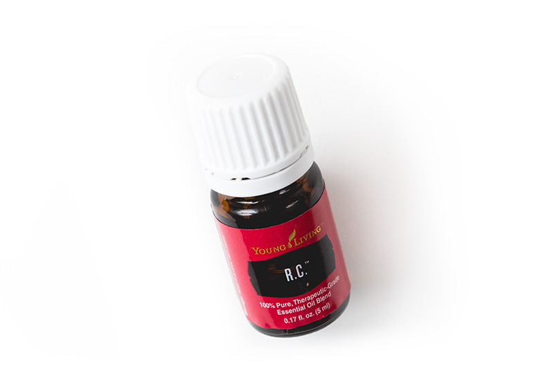 RC Essential Oil by: Young Living