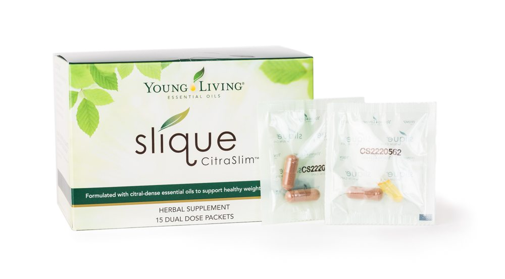 Slique CitraSlim by: Young Living