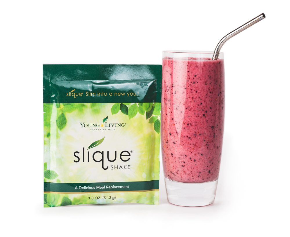 Slique Shake by: Young Living